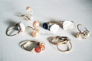 anelli fatto a mano