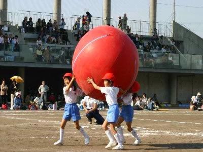 Undou-Kai Sport Festival