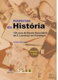 125 ANOS DE HISTÓRIAS DA HISTÓRIA