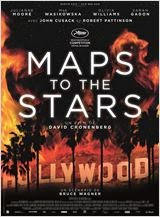 Maps To The Stars en Streaming