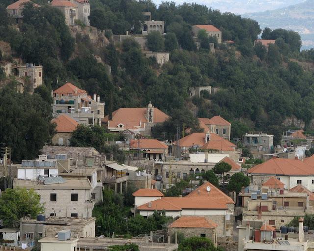 Dhou Choueir  - Lebanon
