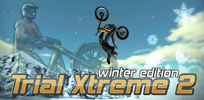 Trial Xtreme 2 Winter v2.11 QVGA E HVGA
