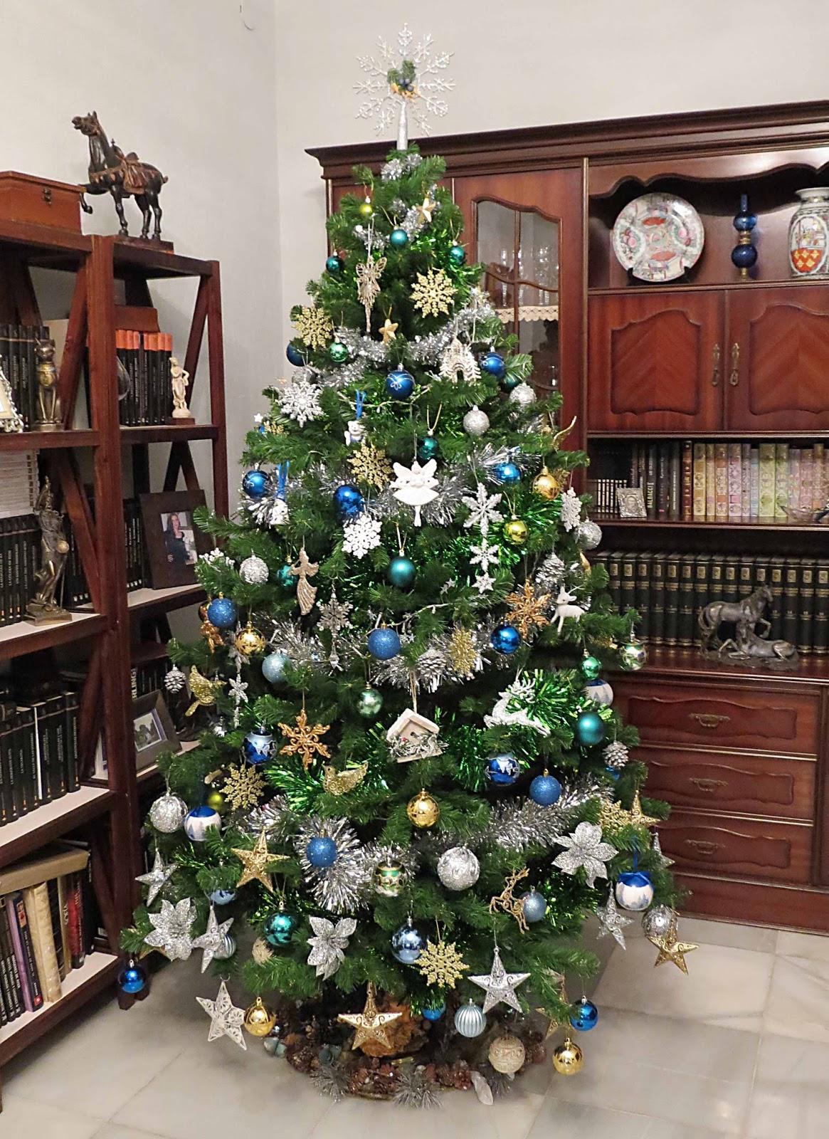 Árbol de Navidad 2014