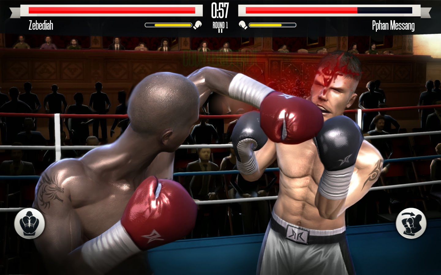 Real Boxing™ v1.4