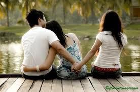 Kisah Nyata Cinta Terlarang