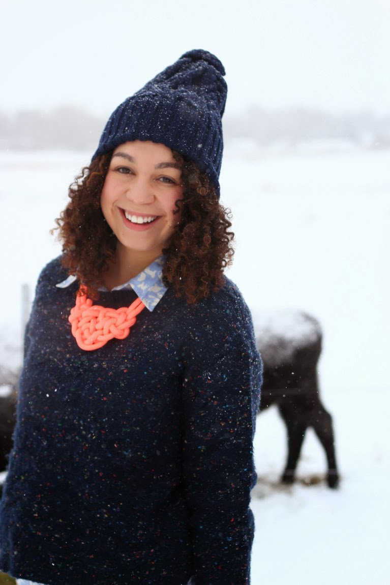 gap style, colorado fashion, curly hair bloggers, natural hair, winter style, winter layering, fashion bloggers