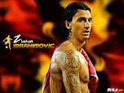 Zlatan Ibrahimovic hd Wallpaper. Zlatan Ibrahimovic hd Wallpaper. at 02:51