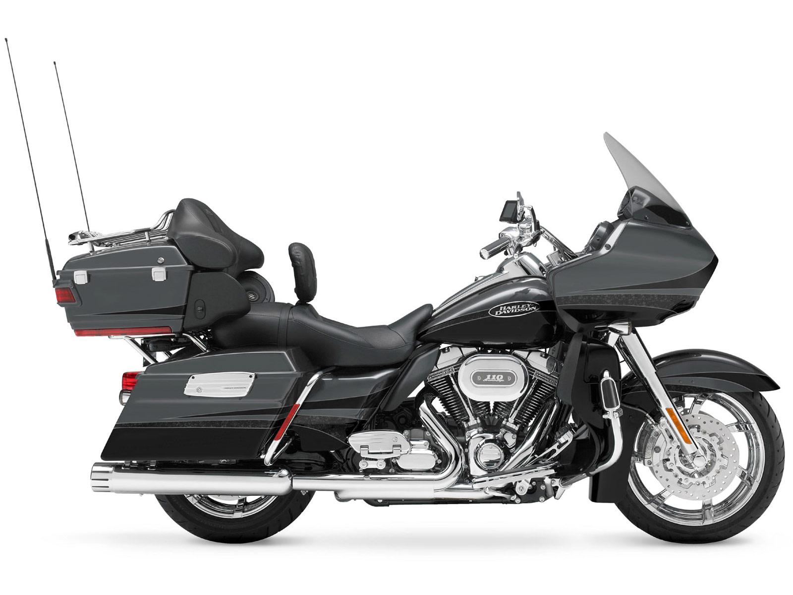 2011 Harley CVO Road Glide Ultra