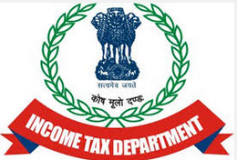 Income Tax Department Recruitment 2014