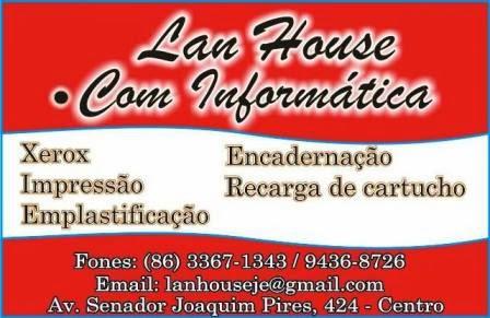 lanhouse.com informática