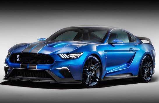 2018 Ford Mustang Shelby Gt500 Super Snake Price Magone 2016