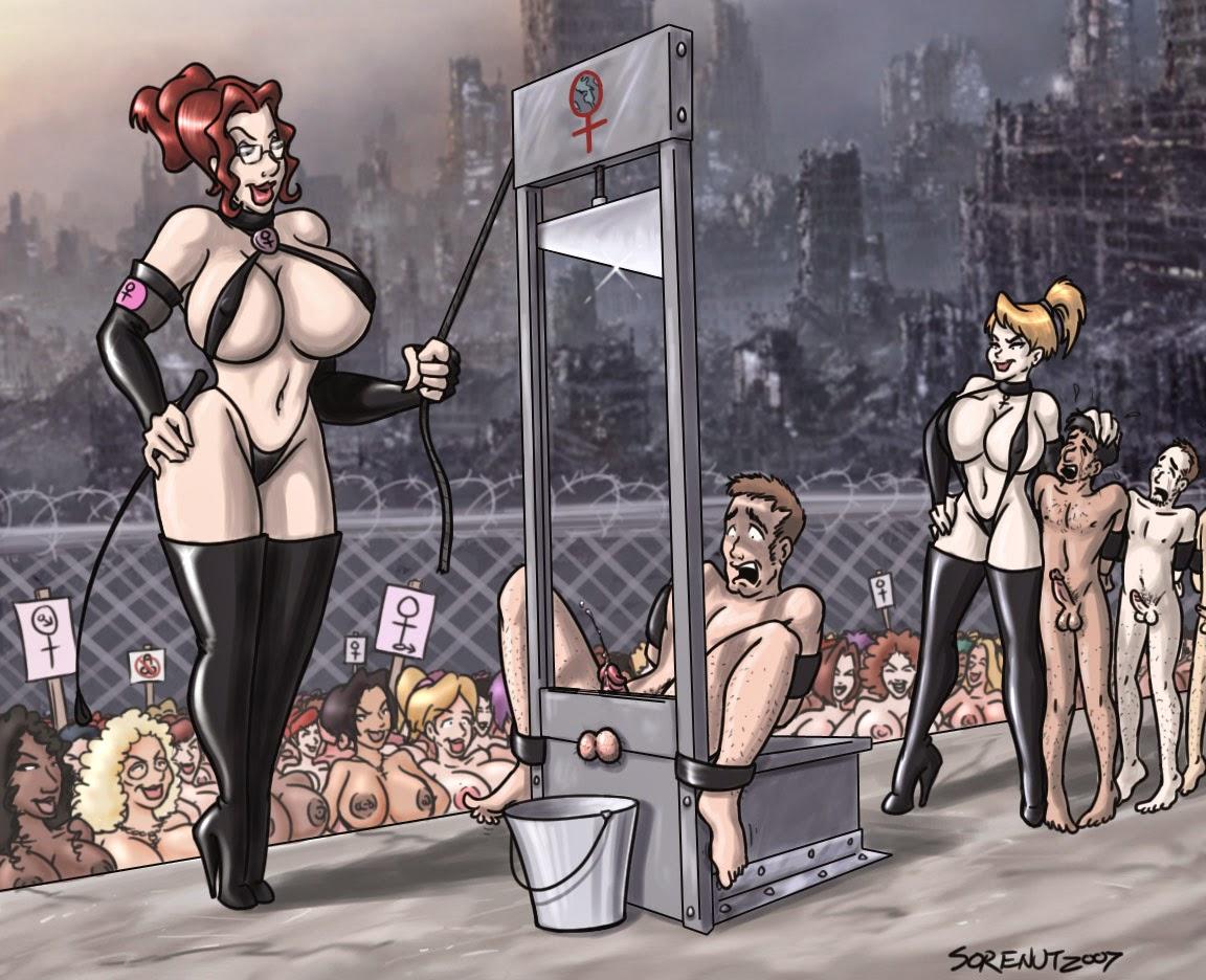 Пытки мужчин госпожа 7 фотография