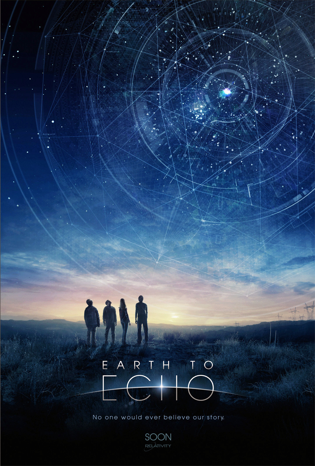 Earth to Echo Movie Film 2014 - Sinopsis