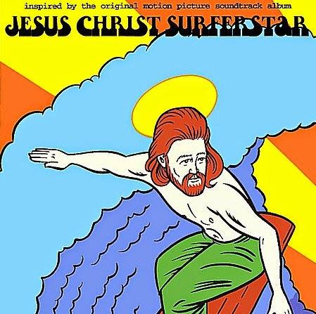 Jesus Christ Surferstar