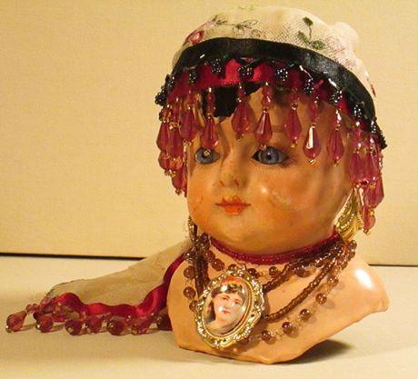 Gypsy Leslie