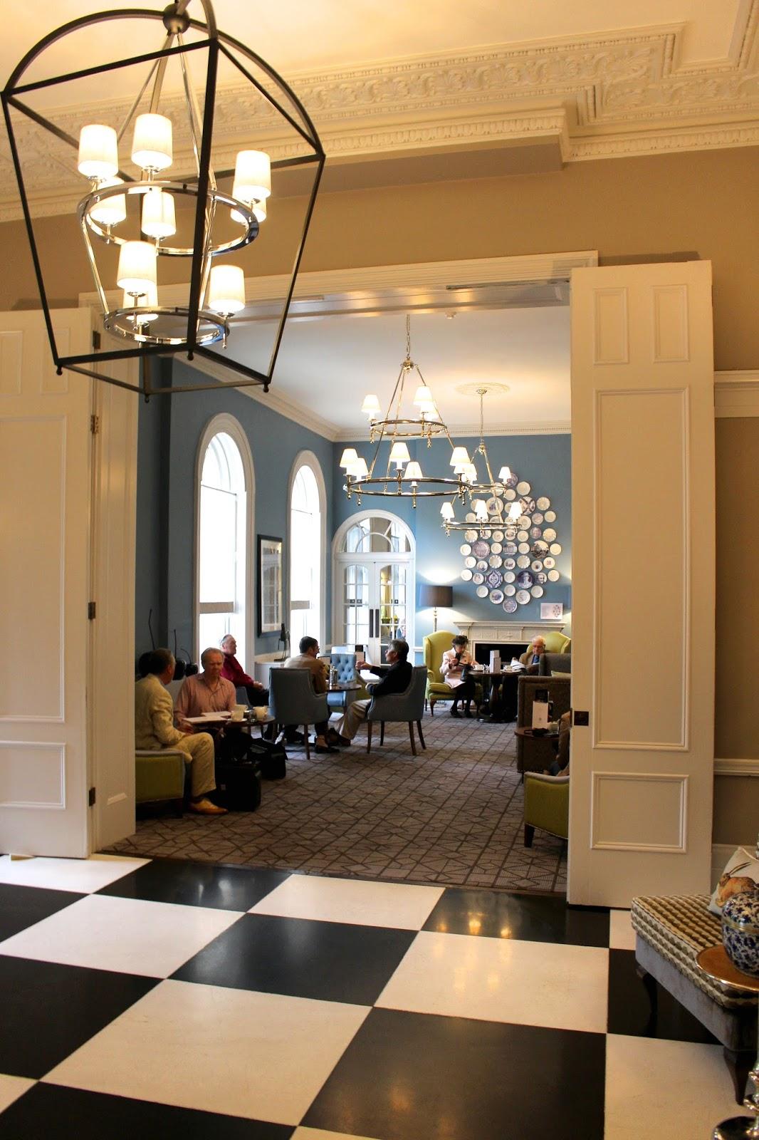 MGalley Mercure Cheltenham Queen Hotels