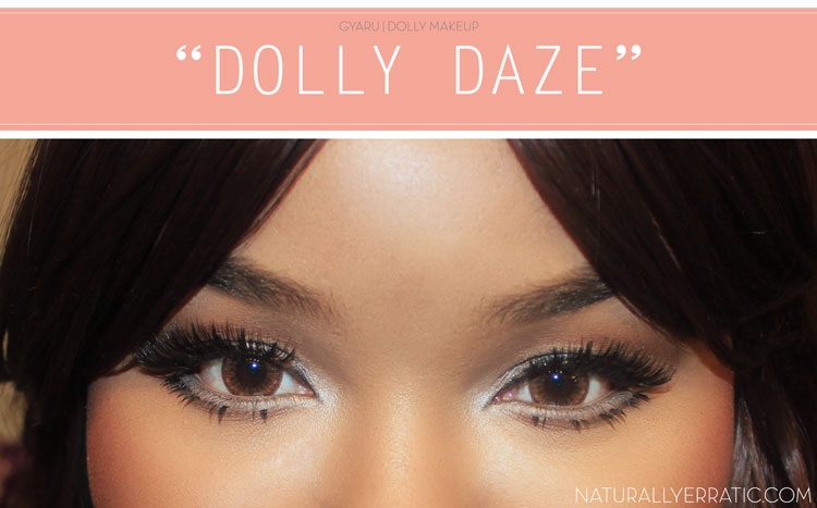 Dolly Makeup