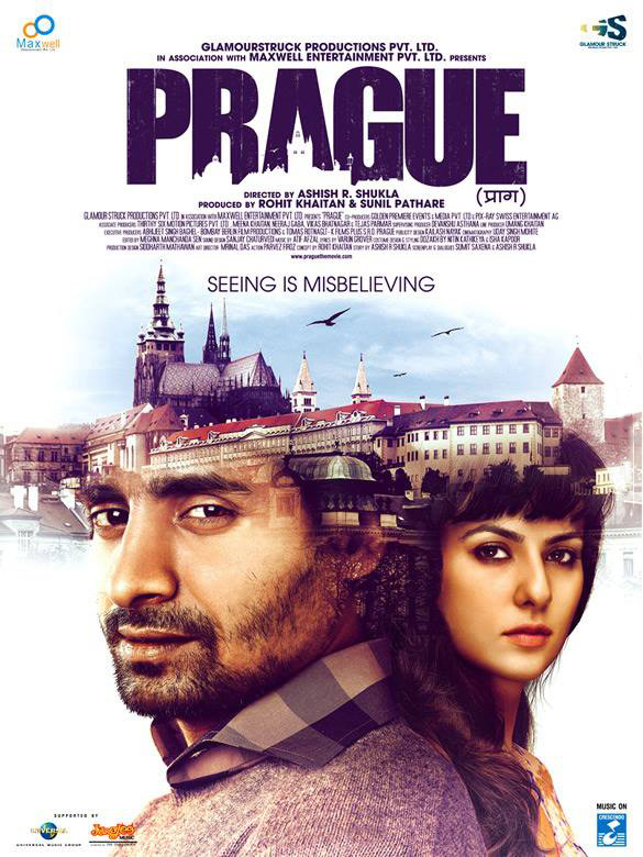 Prague – 2013 – Hindi – Watch Prague online