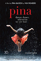 Pina, de Win Wenders