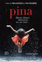 Pina, de Win Wenders