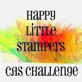 Happy Little Stampers CAS