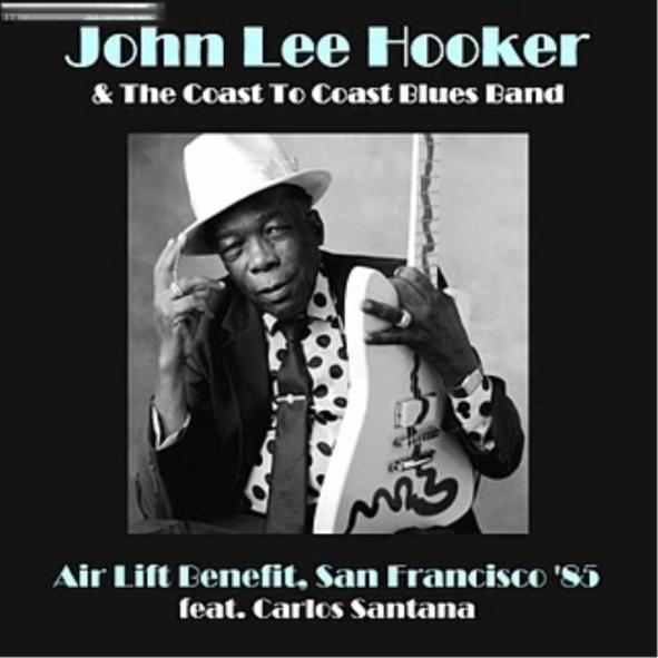 John Lee Hooker & Jim Kahr