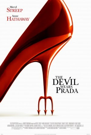 The Devil Wear Prada