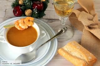 http://www.directoalpaladar.com/recetas-de-sopas-y-cremas/bisque-de-langostinos-receta-de-navidad