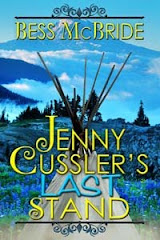 Jenny Cussler&#39;s Last Stand