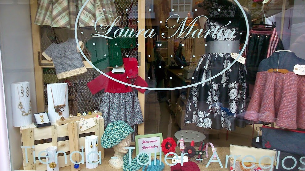 Laura Martin C/La plaza 10 Fuenlabrada