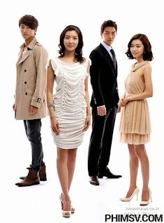 Cô Nàng Dễ Thương - Co Nang De Thuong VTV2