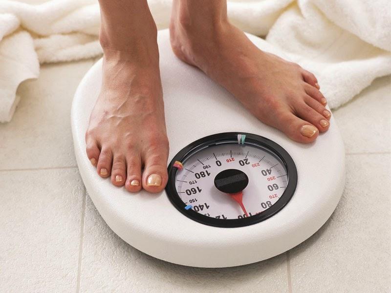 6 Tips Cara Menurunkan Berat Badan