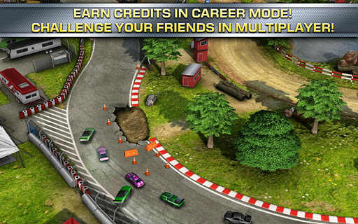 Reckless Racing 2 v1.0.4 APK Android zip