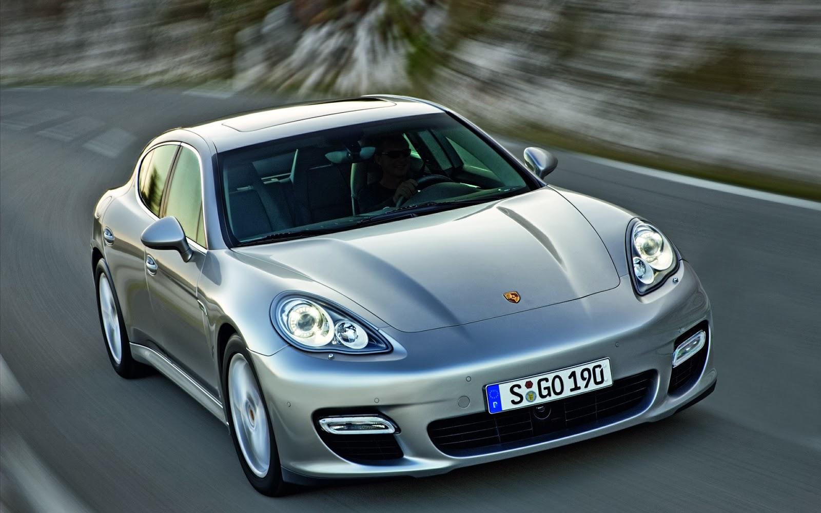wallpaper Porsche