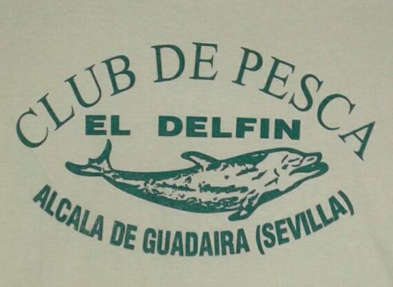 CLUB PESCA EL DELFÍN- Alcalá de Guadaira