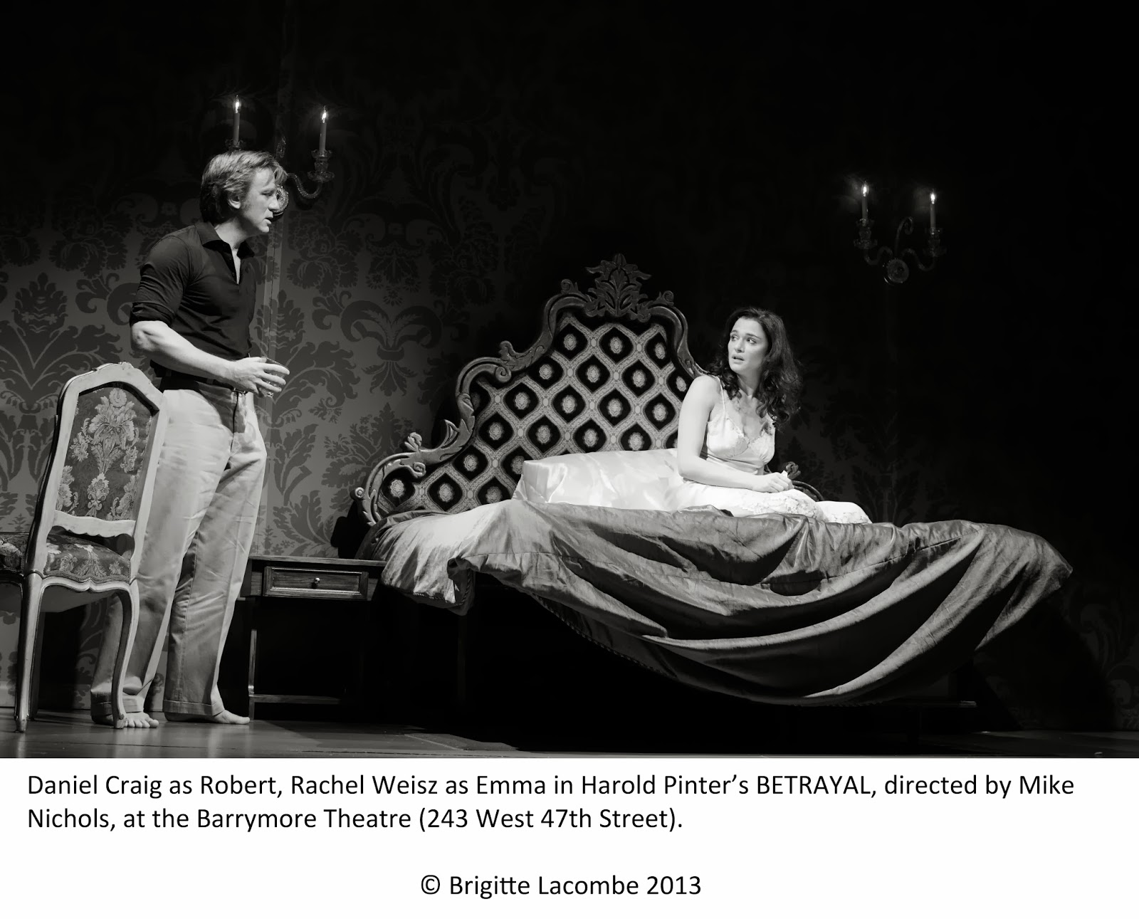 a review of the play betrayal See what all the critics had to say about betrayal and read all the reviews,  including  so why is harold pinter's 1978 play, betrayal, still such a bristling  drama.