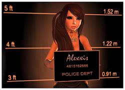 Alexxis