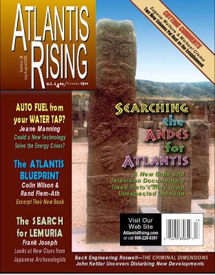 Ufo prophet atlantis rising magazinen28 july august 2001 atlantis rising magazinen28 july august 2001 pleiadians monks angels malvernweather Images