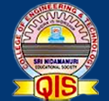 QIS College of Engineering and Technology Wanted Assistant Professor