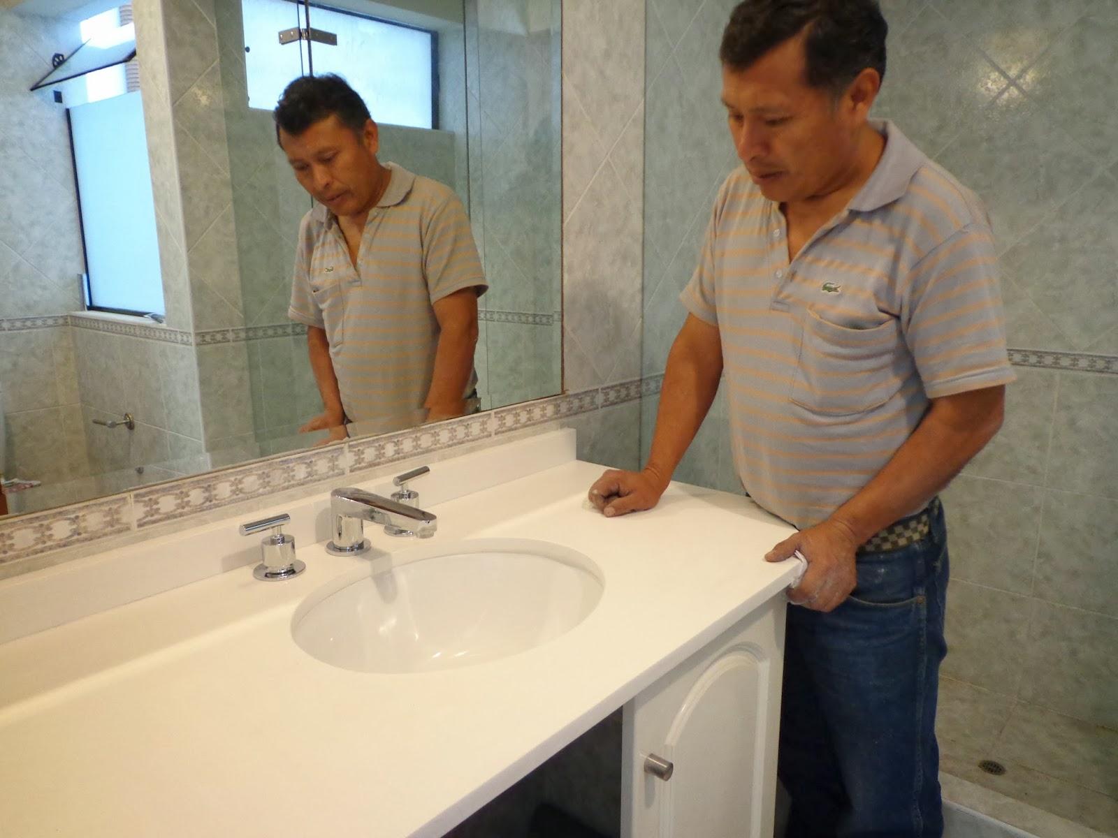 Mesas cocina granito conservaci n mantenimiento for Origen del marmol