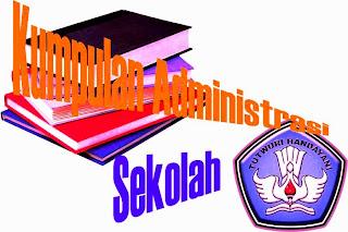 Kumpulan Administrasi Sekolah SD/MI