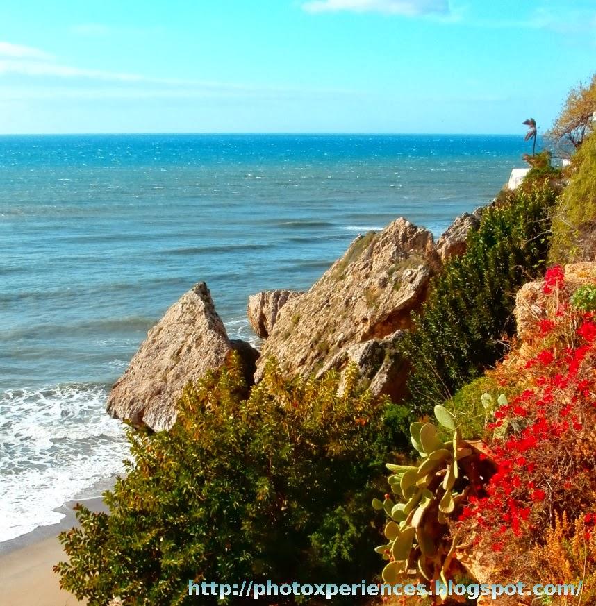 Paisatge de costa. Foto de http://photoxperiences.blogspot.com.es/
