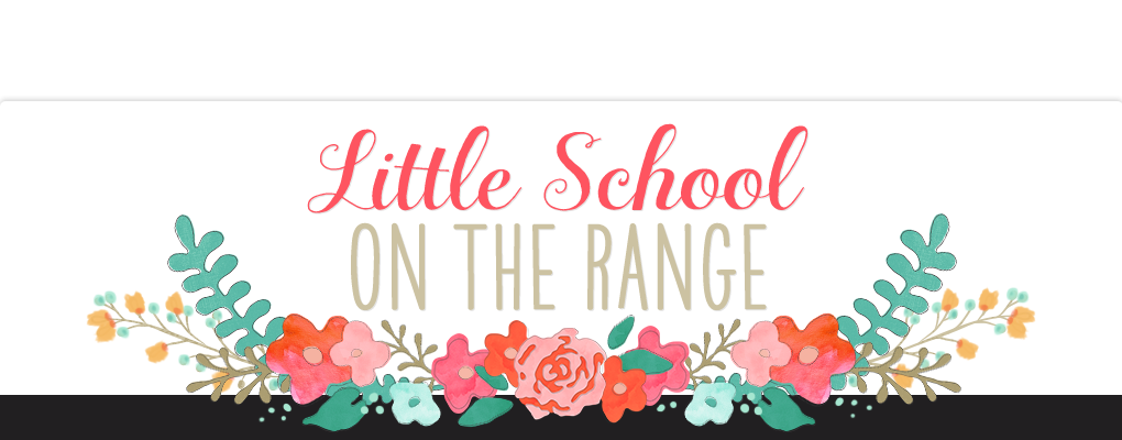 Little School on the Range