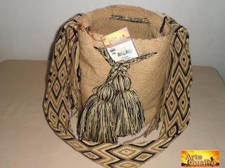 Figuras De Artesanias Wayuu