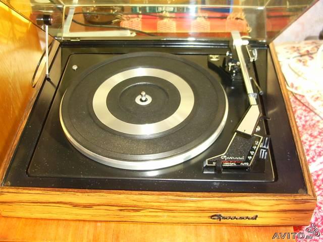 Toca Vinyl