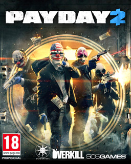 Payday 2 PC Beta Download