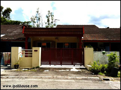 IPOH HOUSE FOR SALE (R04169)