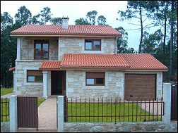 Casas completas galicia alquiler de vacaciones galicia - Casas en galicia ...