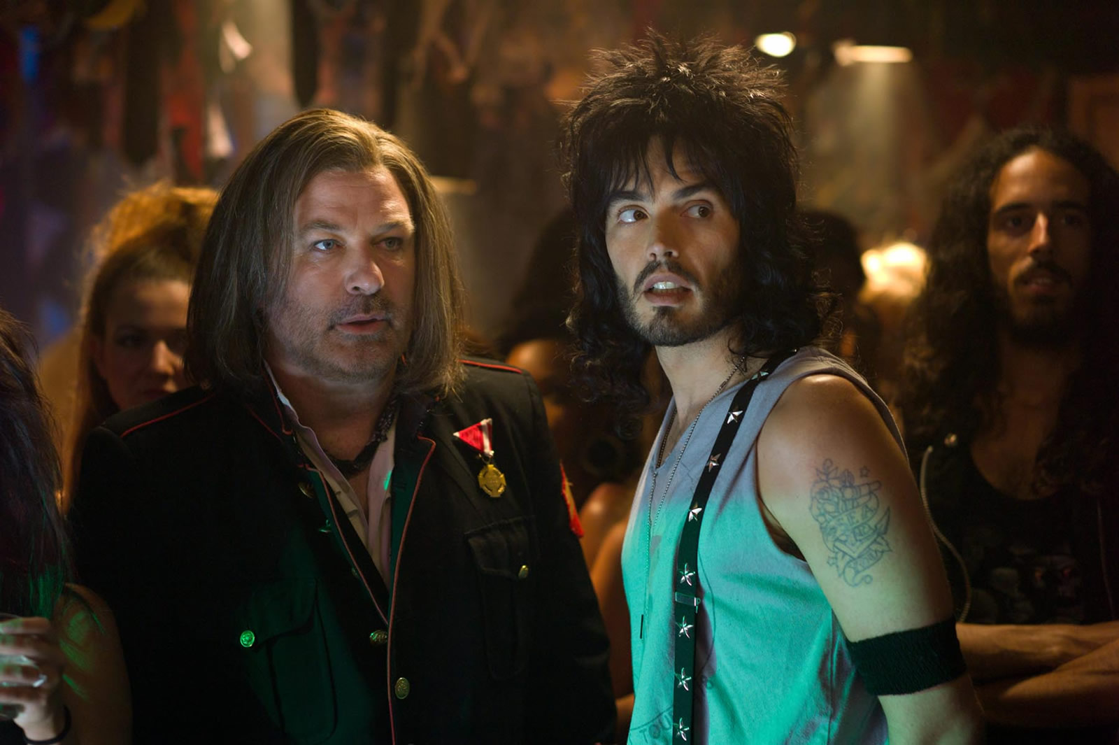 "The Hopeful Traveler: Review: ""Rock of Ages"" Movie Musical ... Rock Of Ages Movie"