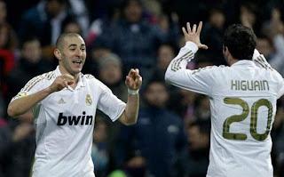 PREDIKSI SKOR GRANADA VS REAL MADRID 6 MEI 2012
